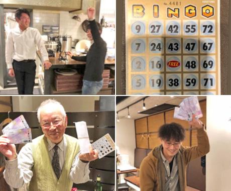 その他-社内食事会2